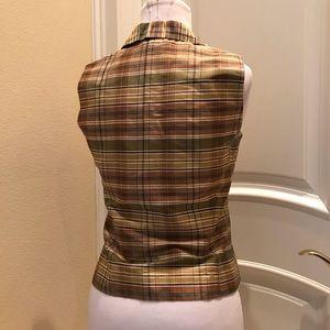 Ann Taylor Factory Tops - NWOT Ann Taylor Factory store silk blouse